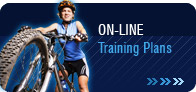 ON-LINE Training plans